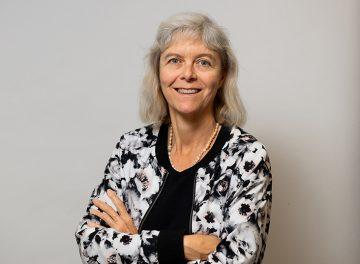 Dr. med. Bettina Isenschmid