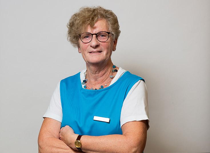 Liliane Zürcher