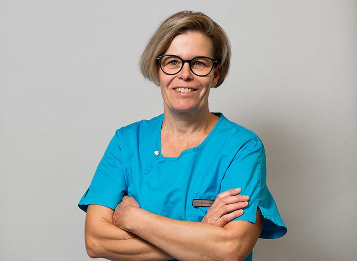 Marianne Krucker
