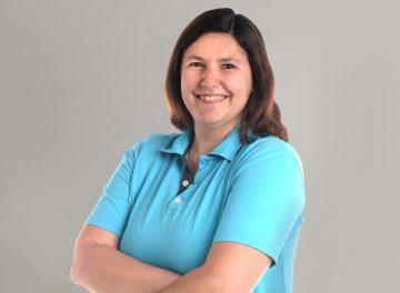 Melissa Sterchi